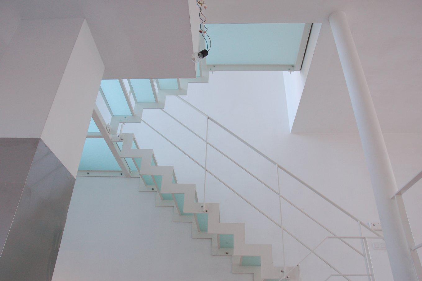 Klipveld_escalier