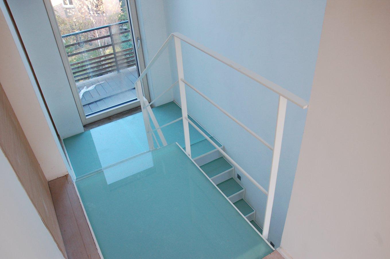 Klipveld_cage escalier