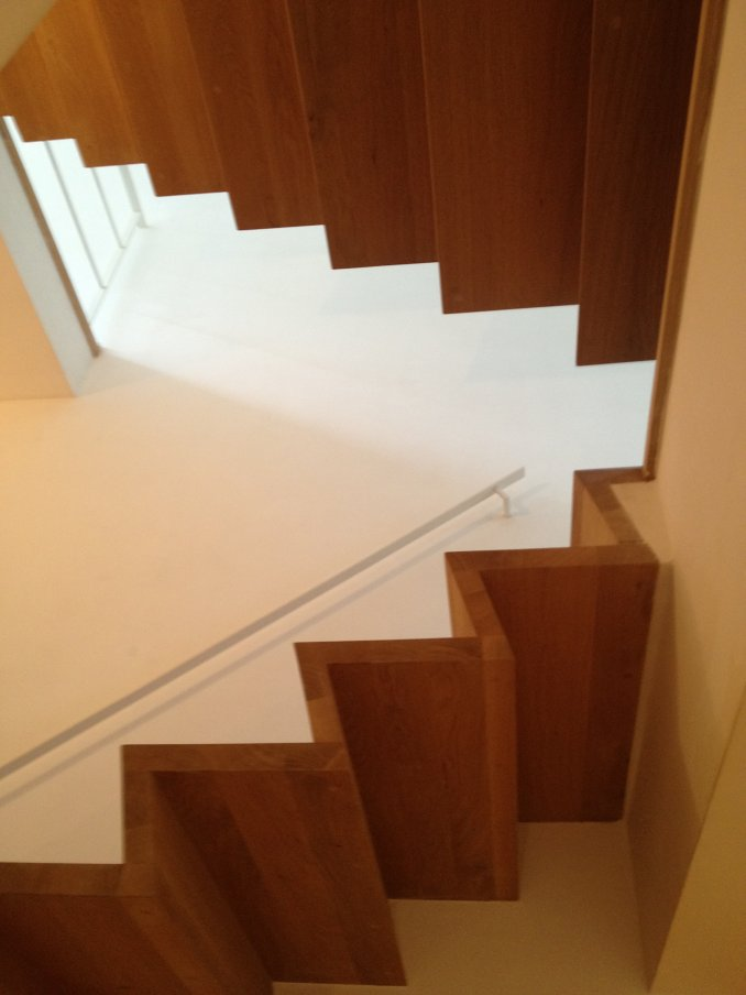 Klipveld_détail escalier